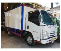 Jual Truck isuzu ELF NMR-71/ 125Ps