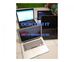 Jasa Install Windows XP Cibitung