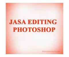 Jasa Design Photoshop